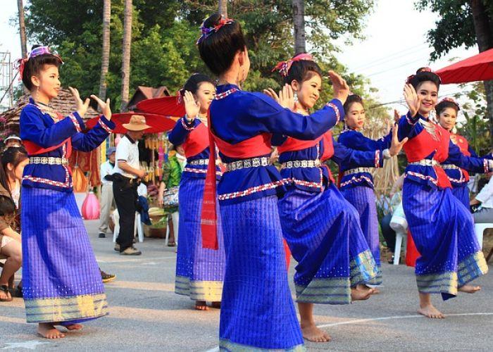 Voyage en Thaïlande: ses fabuleux évènements