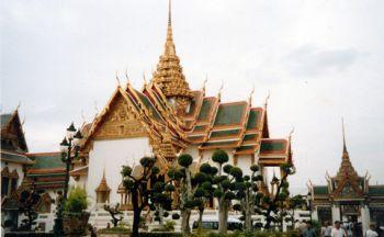 Voyage découverte de la nature thaïlandaise en treize jours