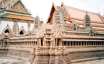Séjours à Koh Samui et Koh Phangan de seize jours