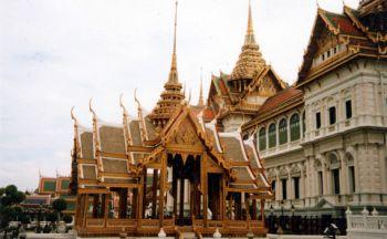 Voyages des plus beaux sites thaïlandais en vingt-deux jours