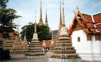 Voyage découverte en Thaïlande en dix jours