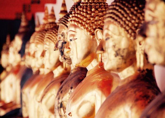 Découverte de l'histoire du royaume de Thaïlande en vingt deux jours