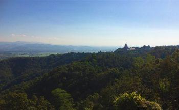 Extension de Chiang Rai à Chiang Mai en trois jours