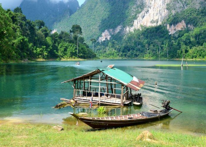 Séjour en Thaïlande : excursion au parc Khao Sok en trois jours
