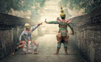 Circuit organisé en Thaïlande : temples pré-Angkoriens en huit jours