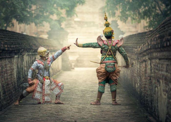 Découverte des temples pré-Angkoriens en huit jours