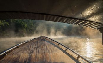 Extension à la rivière Kwaï en deux jours
