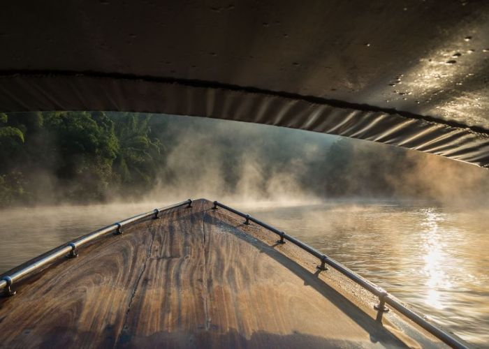 Séjour en Thaïlande : découverte de la rivière Kwaï en deux jours