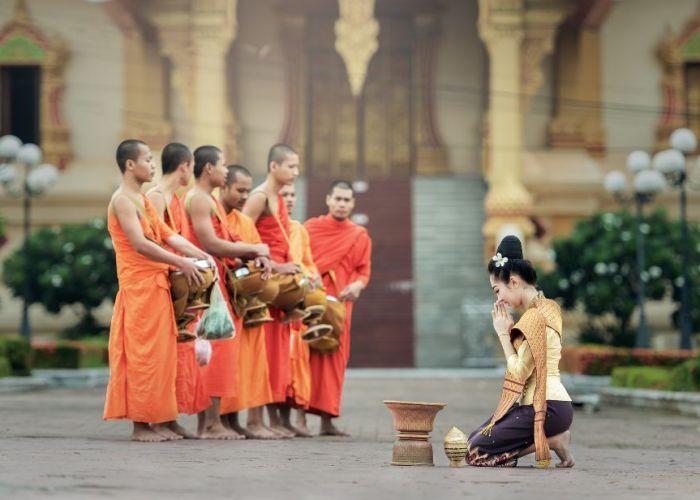Extension entre nature et culture thaïlandaise en six jours