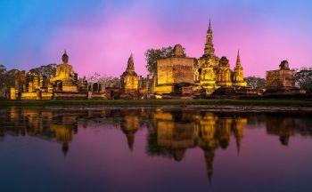 Les Essentiels de la Thaïlande en Liberté et huit jours