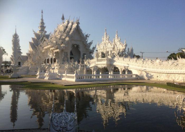Circuit organisé en Thaïlande : Chiang Rai à Chiang Mai en trois jours