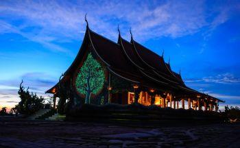Séjour organisé en Thailande : découverte de l'Isan en cinq jours