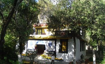 Séjour au Tibet: découverte des sommets et monastères en trois jours