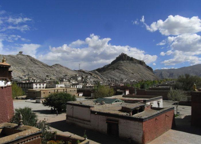 Voyage organisé au Tibet: découverte du lac Namtso en deux jours
