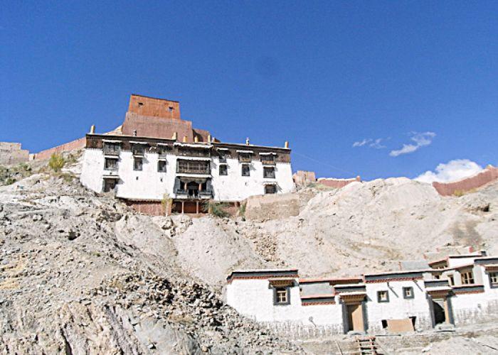 Voyage organisé au Tibet: excursion à Ganden et Tsurpu en deux jours