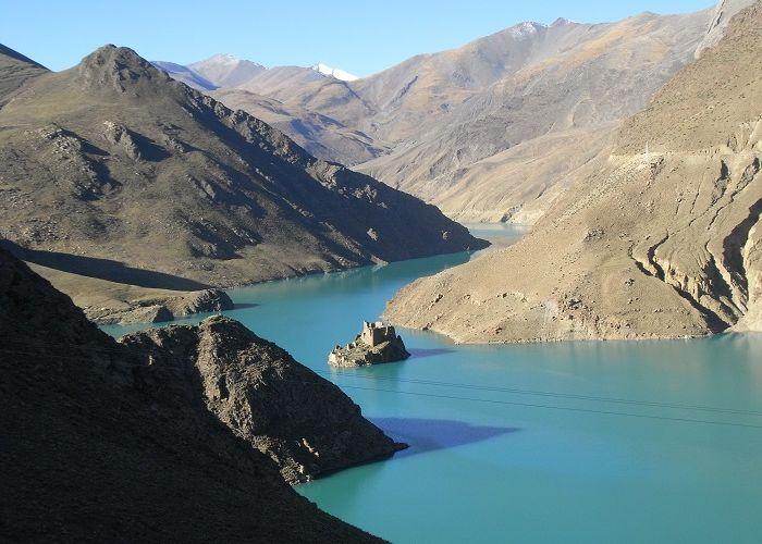 Voyage découverte du Tibet en dix jours