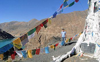 Voyage découverte du Tibet (via Pékin) en quatorze jours