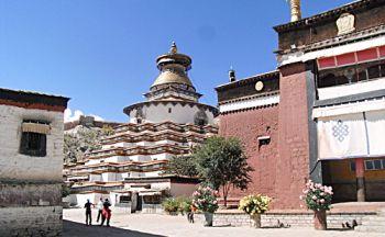 Un séjour sur-mesure au Tibet