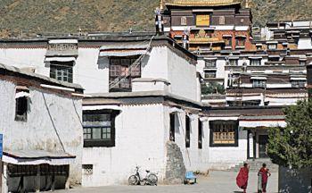 Voyage découverte du Tibet depuis Chengdu en vingt jours