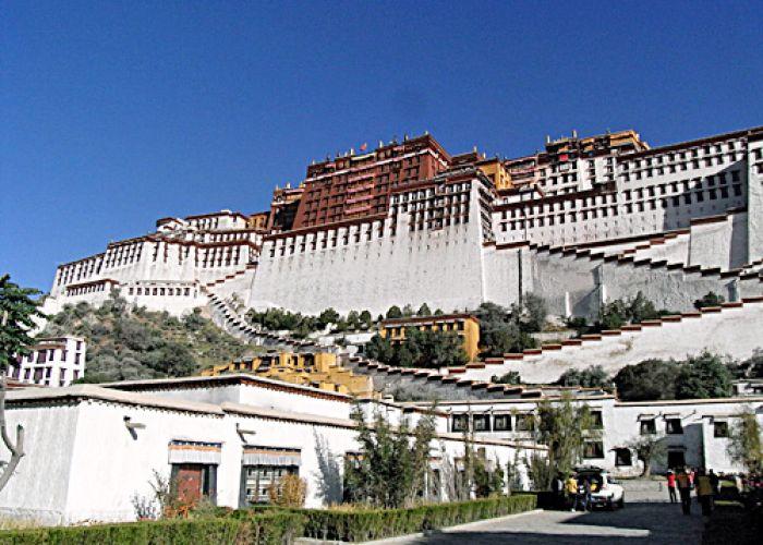 Voyage découverte Chengdu - Tibet - Amdo en dix sept jours