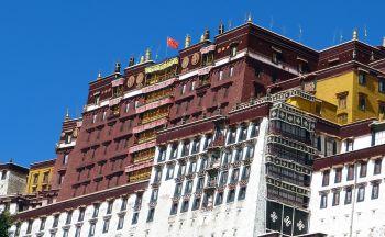 Circuit sur-mesure au Tibet: exploration en quatre jours