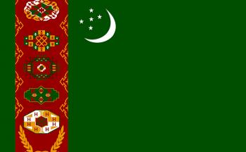 Voyage Turkménistan : Nisa