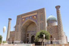 Voyage au Turkménistan: A la découverte de l'Ancienne Merv