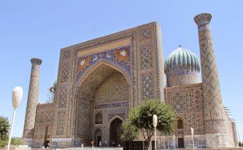 Voyage Turkménistan : A la découverte de l'Ancienne Merv