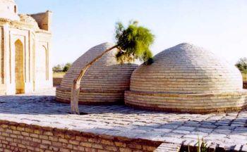 Séjour au Turkménistan: Balkanabat et Caspienne en quatre jours