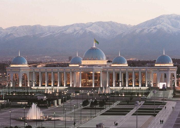 Voyages Tendance et Voyages à Thèmes au Turkménistan