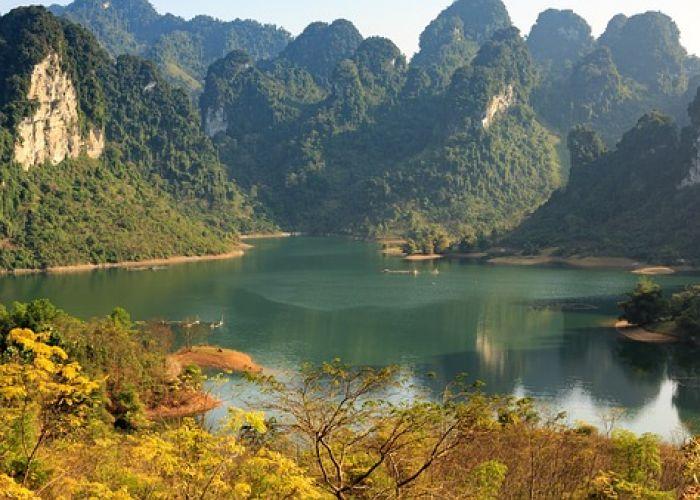 Voyagiste Vietnam