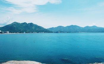 Voyage au Vietnam: Ile de la Baleine et plongée sous-marine