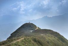 Voyage au Vietnam: La montagne du Nord Est (région de Hà-giang)