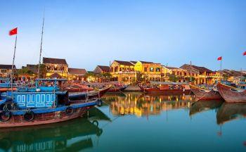 Voyage avec départ garanti en groupe au Vietnam en douze jours