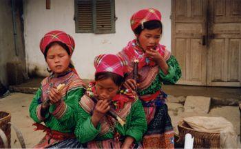 Voyage découverte du Nord Vietnam en treize jours