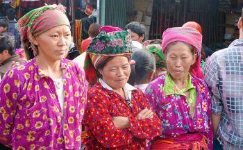 Voyage découverte du Viêt Nam  en dix-neuf jours