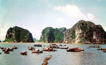 Voyage découverte du Nord Vietnam en seize jours