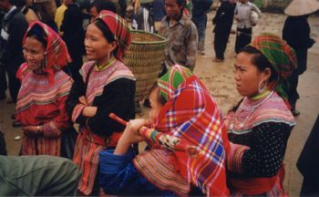 Vacances balnéaires au Vietnam, les Rhapsodies Bleues