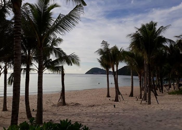 Voyage combiné Thaïlande - Cambodge - Vietnam en onze jours