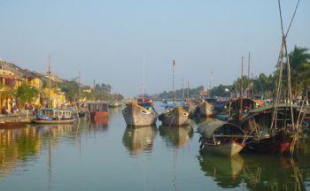 Extension de Langson à Ba-bê (lac des trois mers) en cinq jours