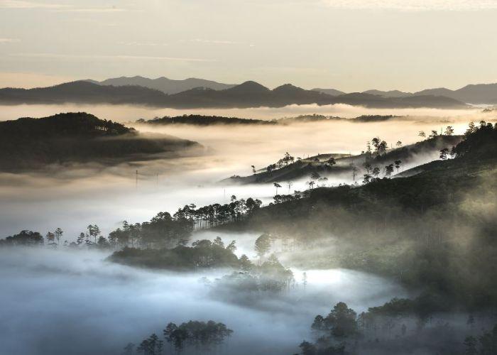 Circuit Vietnam : les hauts plateaux en huit jours