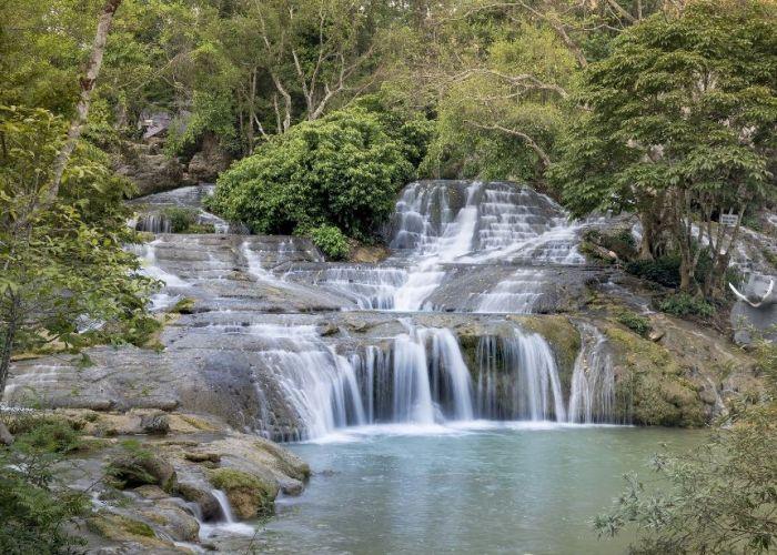 Trekking Vietnam : Extension au Lac des trois mers en 5 jours
