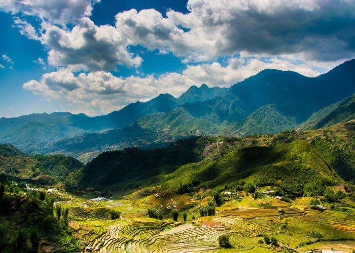 Découverte du Nord Vietnam en hiver en treize jours