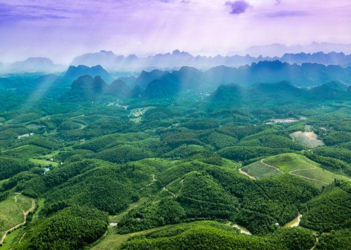 Circuit sur-mesure au Vietnam: chez les Muong et les Thaïs en 3 jours