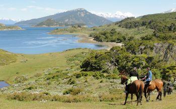 Découverte de la Patagonie chilienne et argentine, seize Jours - quatorze Nuits