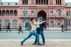 Voyage en Argentine : L'Argentine par le Nord-Ouest