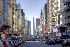 Agence de voyage Argentine : quel circuit en individuel?