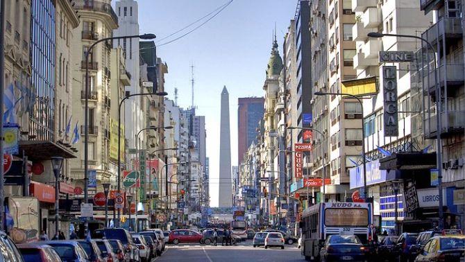 Quel circuit en individuel en Argentine ?