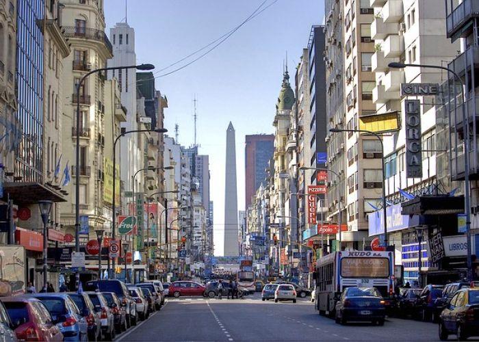Voyagiste Argentine : Quel circuit en individuel ?