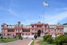 Voyage Argentine : L'Argentine en un clin d'oeil